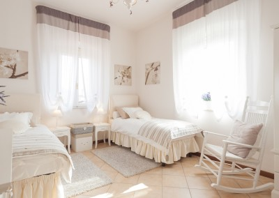 Nina Guest House Civico 17 Elegant Style (5)