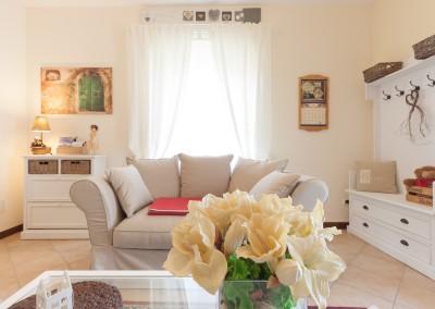 Soggiorno Dimora Country Nina Guest House