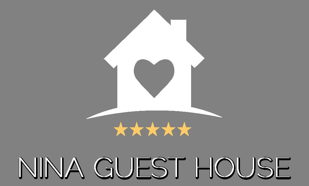 Nina Guest House | La Casa Cantoniera dei Viaggiatori