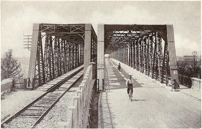 Ponte della Treviso-Ostiglia