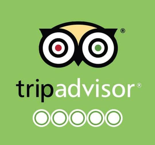 Punteggio Medio Recensioni Casa Vacanze Nina Guest House su TripAdvisor